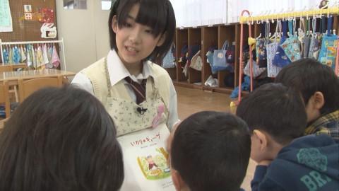 SKE48 木ゆりあ 須田亜香里 斉藤真木子 柴田阿弥 磯原杏華