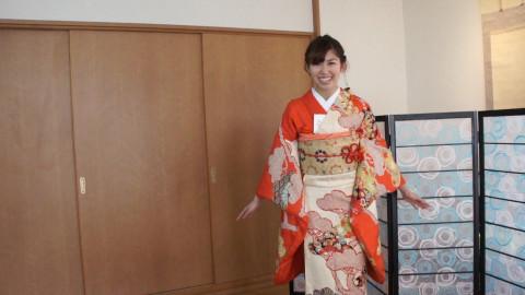 橘ゆりかのチャレンジライフ #18