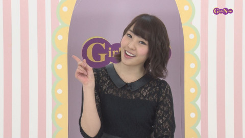 GirlsNews~ガールズポップ #36