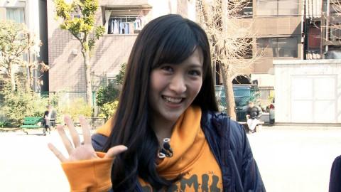 横山ルリカ 河村唯 アイドリング!!! 清久レイア