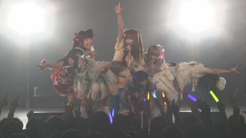 アイドルスタジアム at SHIBUYA-AX
