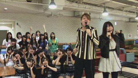 アイドル☆トライアスロン #1