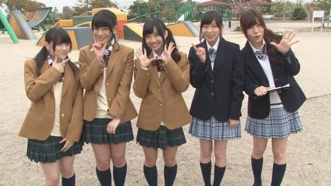SKE48学園 #44