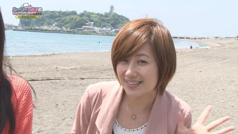横山ルリカ 河村唯 アイドリング!!!