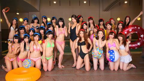 まるごとTEEN GIRLS #4
