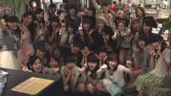 Kawaii POP Festのライブ以外ではこんなんありましたSP
