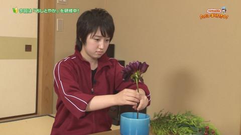 ハロプロ研修生 金子りえ 田口夏実 室田瑞希 山岸理子 一岡伶奈