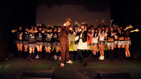 アイドル☆トライアスロン #3