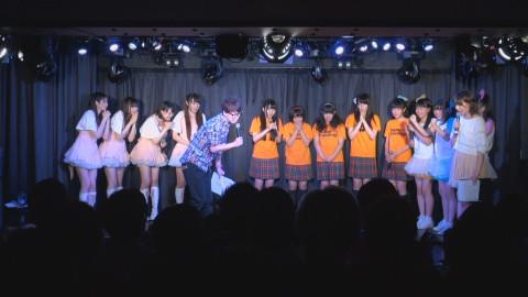 藤江れいな Doll☆Elements ANNA☆S アイドルカレッジ練習生 カオポイント石橋哲也 AKB48