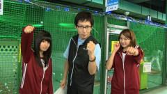 後藤郁vs尾島知佳 #6
