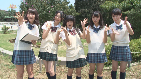 SKE48学園 #48