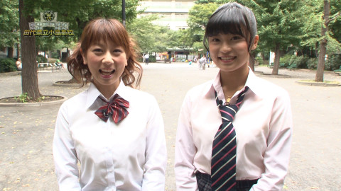 田代県立小島高校 #29