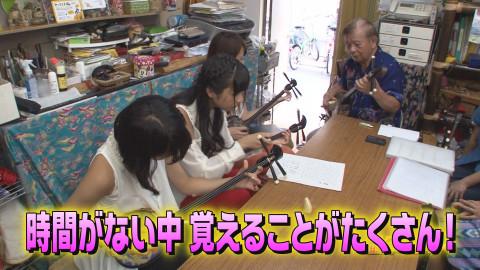 SUPER☆GiRLS 田中美麗 溝手るか 後藤彩