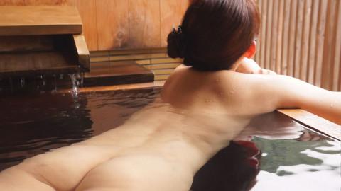 温泉美女図鑑 #12