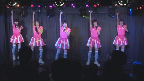 藤江れいな AKB48 リンクス PPP!PiXiON SIR カオポイント石橋哲也