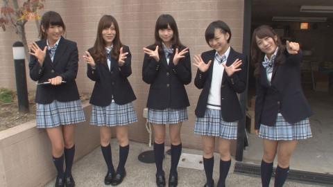 SKE48学園 #50