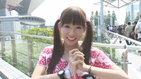 TokyoGirls'UpdateTV #6