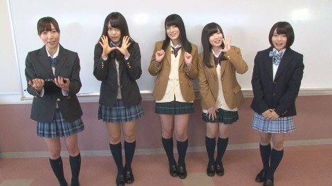 SKE48学園 #51
