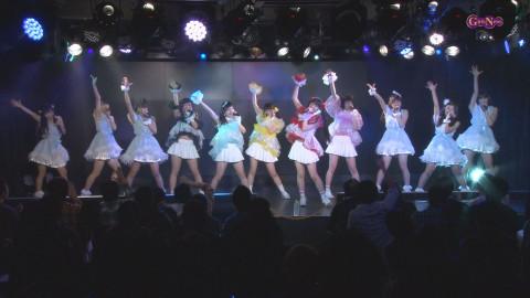 松井咲子 AKB48 SUPER☆GiRLS 百瀬美鈴 つりビット いずこねこ 妄想キャリブレーション フラップガールズスクール LinQ