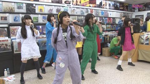 松井咲子 AKB48 SKE48 NMB48 愛乙女★DOLL ゆるめるモ! 箱庭 増田有華 馬渕有咲