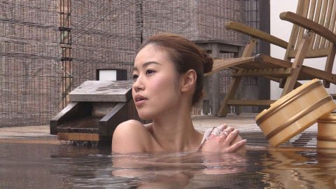温泉美女図鑑 #20