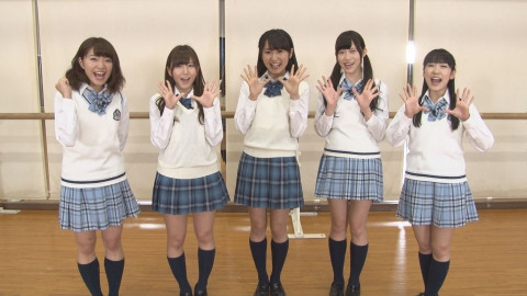 SKE48学園 #57