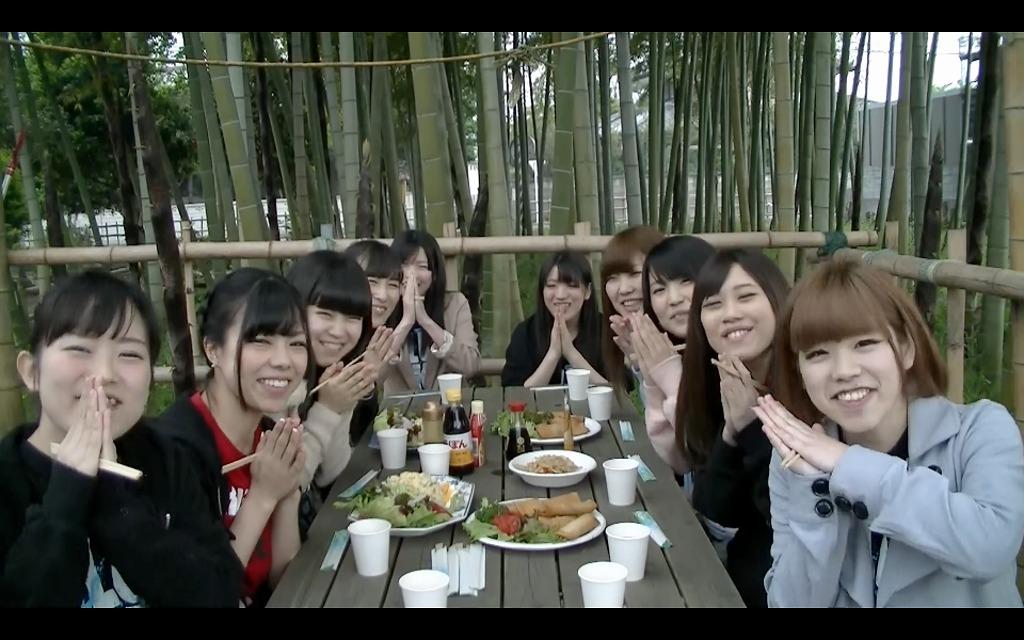 アイドル発見バラエティー!CoverGirlsのDisCovery!!! #5