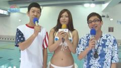 アイドルだらけの水泳大会2014 #1