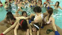 アイドルだらけの水泳大会2014 #2