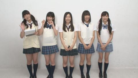 SKE48学園 #59