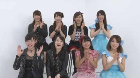 CANDY GO!GO! &CRAZY 道玄坂上がり隊 秋葉原マーベルエール隊 LEVEL7 涙 BABY FACE