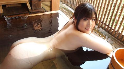 温泉美女図鑑 #23