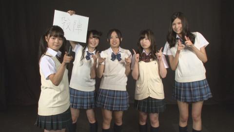SKE48学園 #60