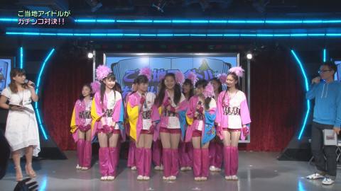 みちのく仙台ORI☆姫隊 WELOVE 野呂佳代