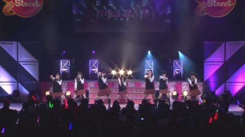 iDOL Street サッポロ Snow♥Loveits SENDAI Twinkle☆moon TOKYO TORiTSU これで委員会 NAGOYA Chubu 大阪 DAIZY7 FUKUOKA はかたみにょん★