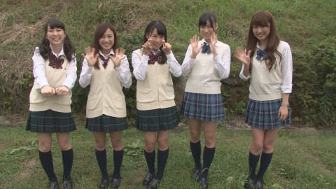 SKE48学園 #61