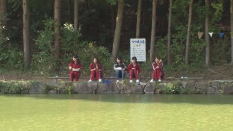 SKE48 阿比留李帆 斉藤真木子 熊崎晴香 福士奈央 荒井優希