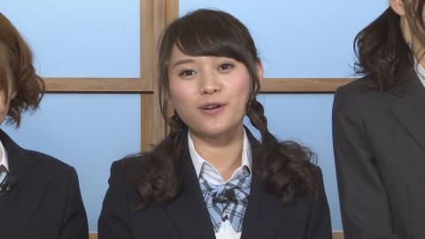 SKE48 梅本まどか 犬塚あさな 都築里佳 北野瑠華 神門沙樹
