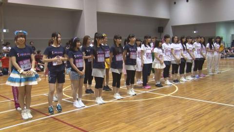 @JAM EXPO 2014~ドキッ♡アイドルだらけの大運動会