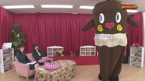 乃木坂46 松村沙友理 中田花奈