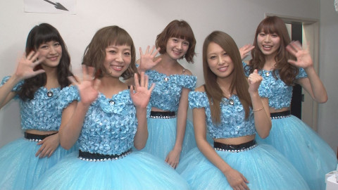 Cheeky Parade THE ポッシボー