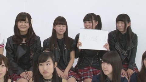 CANDY GO!GO! LEVEL7 秋葉原マーベルエール隊 FES☆TIVE &CRAZY アンダービースティー