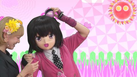 Doll☆Ellements 桃知みなみ