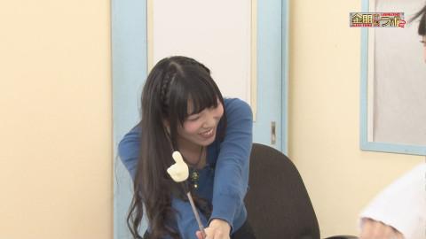 金田朋子 相坂優歌