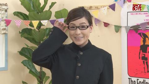 キシオ ココ キジー ナナオ アン かすみ果穂