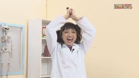 金田朋子 青木瑠璃子