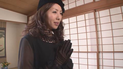 ドラマ未亡人下宿  #1