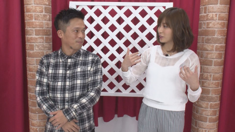 大島麻衣 ズドン ゲスト:X21