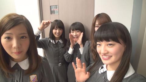 松村沙友理 中田花奈 乃木坂46 Juice=Juice X21
