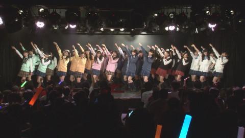 iDOL Street 絶対!アイドル道 #44